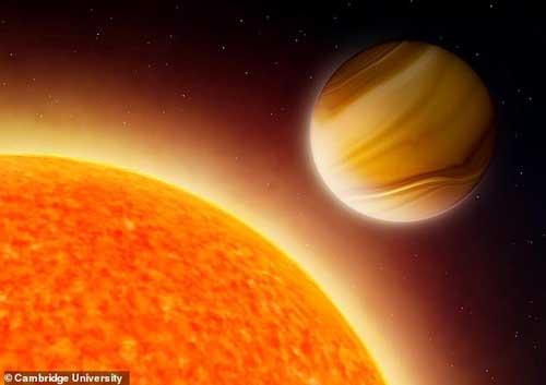 Sự sống ngoài hành tinh có thể đã có trong các dữ liệu trên Trái đất mà các nhà khoa học không nhận ra