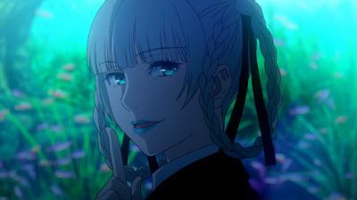 Kakegurui×× Episode 9