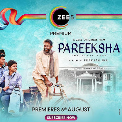 Pareeksha The Final Test Movie Cast, Wiki, Release date, Trailer, Video and All Episodes