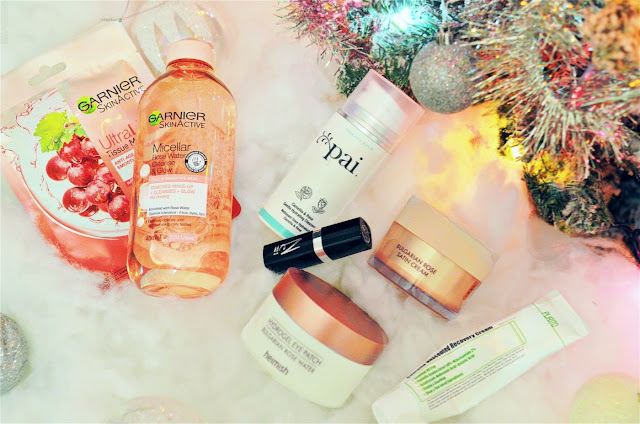 Best beauty products of 2021