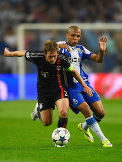 Philipp Lahm 2015