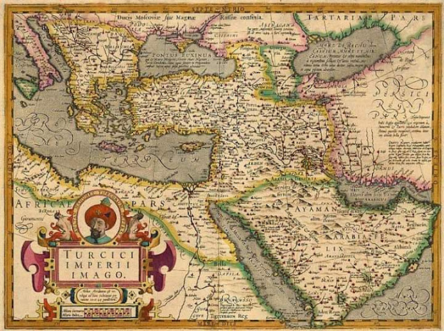 الدول الأوربية التى كانت خاصعة وتابعة للدولة العثمانية