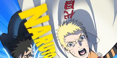 تقرير انمي Boruto: Naruto Next Generations (بوروتو: ناروتو الأجيال القادمة)