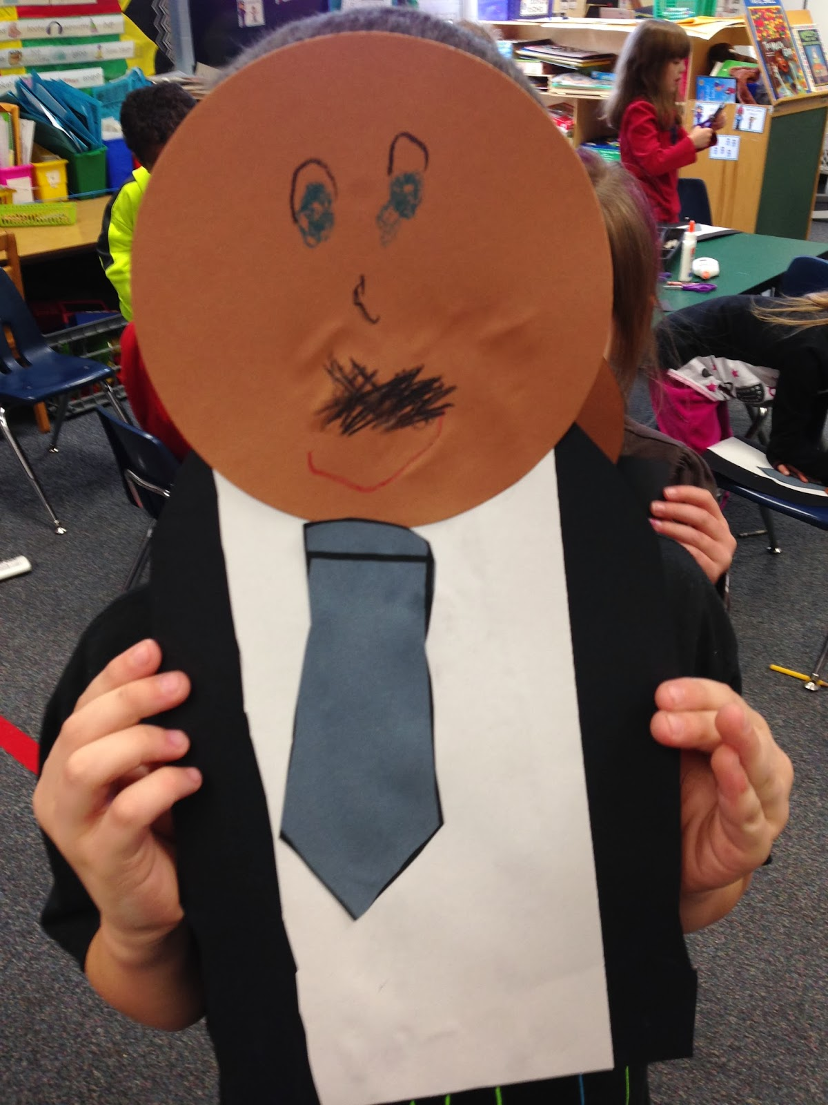 A Tale Of Two K Teachers Mlk Jr And Rosa Parks Fun With