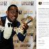 AY win five awards at the Golden Movie Awards in Ghana