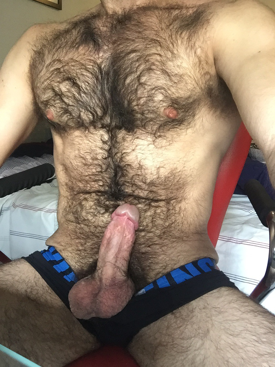 College Hairy Gay Scottish