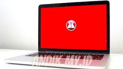 Cara membeli software antivirus untuk laptop