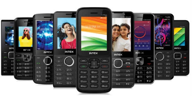 Intex Navratna Series