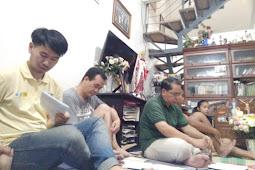 Ibadat Doa Rosario  Lingkungan Felisitas 3