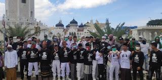 """FPl Aceh Siap Terima HRS Jika Ingin Hijrah ke Aceh, """"Siap Kawal Apapun Resikonya"""""""