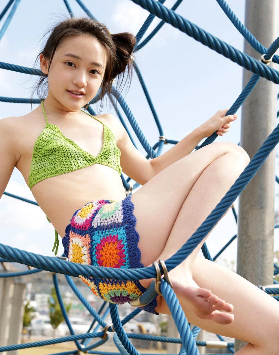 yu aikawa sexy bikini pics 03