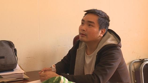Thanh niên đóng giả tài xế Grab giao trà sữa để sát hại mẹ bạn gái