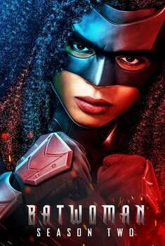 Batwoman 2ª Temporada Torrent – WEB-DL 720p/1080p Legendado