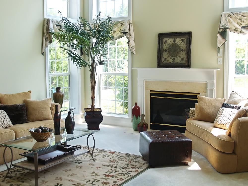 Consejos para vender o comprar tu casa home staging el for Huiskamer design