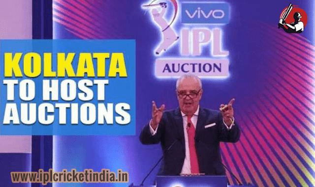 IPL 2020 Auction: Auction procedure, player list, date, venue, team budget