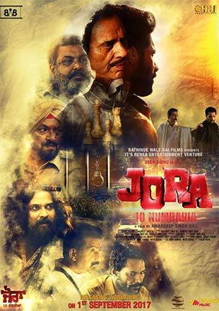 Jora 10 Numbaria 2017 Full Punjabi Movies HD 720p Download