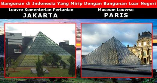 Tempat Wisata Mirip Luar Negeri Tempat Wisata Indonesia