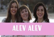 Ver Telenovela Alev Alev Capítulo 09 Gratis Online