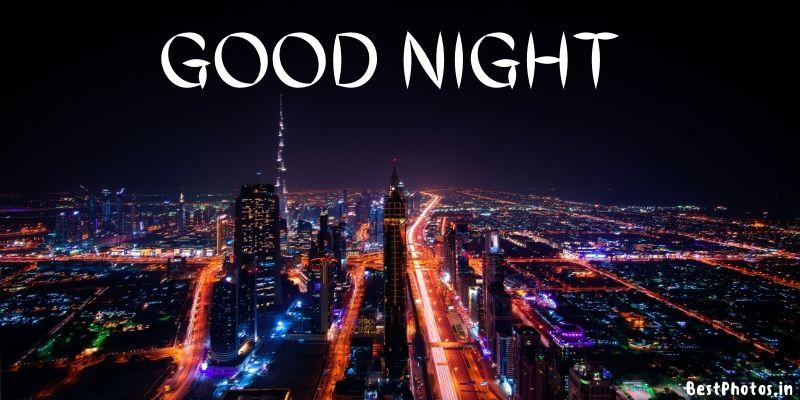 good night wallpaper love