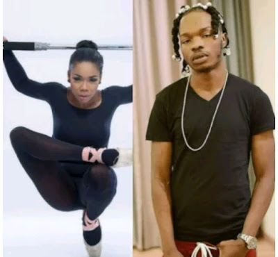 Kaffy strongly slams Naira Marley over his immoral  new dance 'soapy' and he reacts