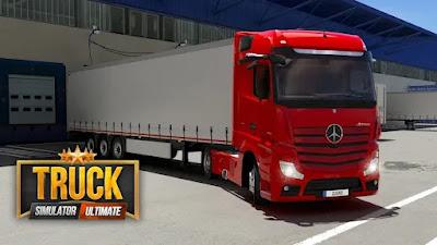 Truck Simulator : Ultimate download