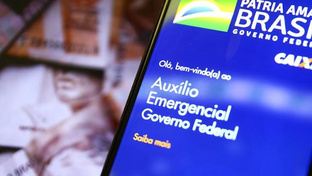 Auxílio Emergencial 2021 começa a ser pago a 2,36 milhões de famílias hoje