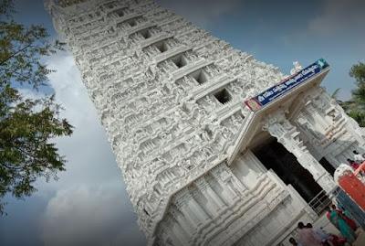 Nidadavolu Kotasattemma Temple