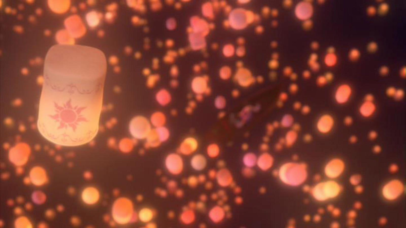 Tangled I See Light