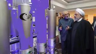 Iran's improved uranium store 'multiple times limit'