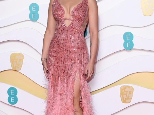 BAFTA Awards 2020 Favorites // Red Carpet