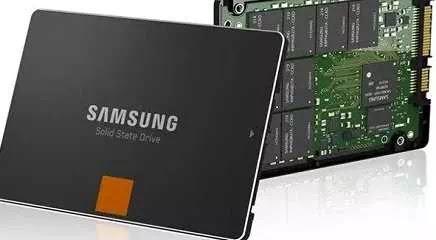 Mempercepat Kinerja Laptop dengan SSD