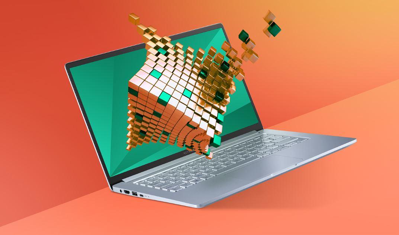 Harga dan Spesifikasi Asus K403FA EB301T, Laptop Murah Baterai ...