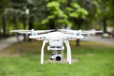 Jenis Dan Kegunaan Drone Yang Wajib Kalian Tau