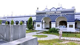 dm-darbhanga-order-for-nal-jal-gali-nali-darbhanga