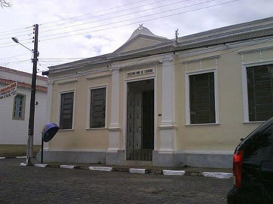 Itapicuru: TJ-BA autoriza uso de recurso milionário pela prefeitura