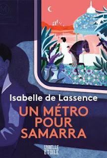 Isabelle de Lassence