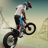 Trial Xtreme 4 Extreme Bike Racing Champions