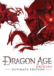 Dragon Age Origins Ultimate Edition Torrent (PC)