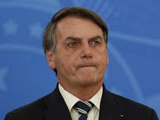 Bolsonaro chega ao ceará para inaugurar transposição do rio São Francisco em Penaforte