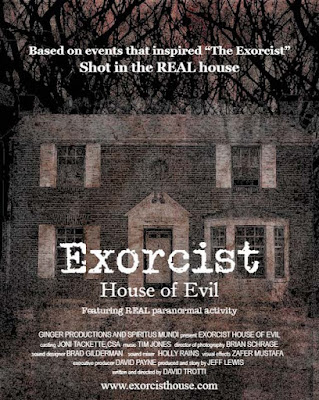 Sinopsis Exorcist House of Evil [The Nameless] (2016)