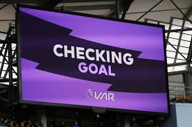 confirmed: key changes to Premier League VAR ahead of 2020/21 campaign