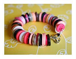 button bracelet tutorial diy jewellery jewelry