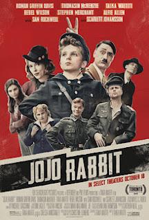 Jojo Rabbit (2019) Full Movie Mp4 Download mp4moviez