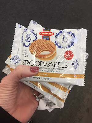 Food, Stroopwafel