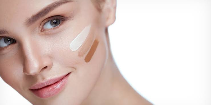 5 tips that will help you to choose the right foundation for yourself