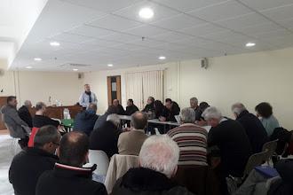 Σύσκεψη φορέων στην Περιφέρεια για τη στήριξη της Κτηνοτροφίας