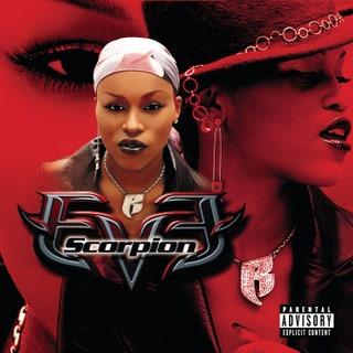 Eve - Scorpion Music Album Reviews