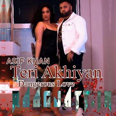 Kehva De by Asif Khan lyrics