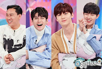 DOWNLOAD] Wanna One Living Together in an Empty Room - Assian Addict