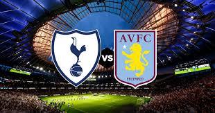 Spurs vs Aston Villa